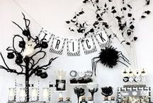 Halloweentown Ideas / by Mary Rose