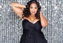 Sexy and Loving it / Slimming Body Shapers encouraging you to embrace your sexy side. Lingerie, At home comfort and romance for the curvy goddess