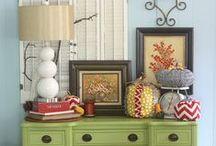 Home & DIY / by Heather McIntosh