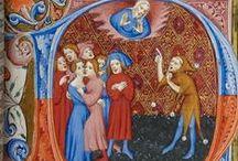 Medieval Things