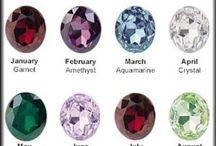 Birthstones / April: Diamond
