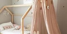 Infantil / Kids / Ideas para decorar espacios infantiles / Ideas to decorate spaces for kids