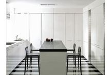 Suelos a rayas / Stripe Floors / Decorar suelos a rayas / Stripe floors