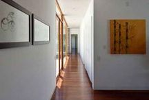 Pasillos / Hallways / #Ideas para #decorar #pasillos / #Hallways #design