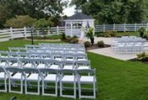 Saltbox Inn Weddings