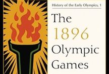 Olympic Games / by Effie Louk