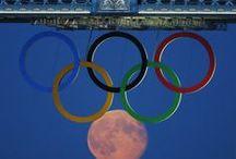 Olympics / by Effie Louk