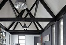 Techos / Home ceilings / Techos en viviendas / Ceilings at homes