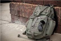 Bags, Backpacks and Carry-all