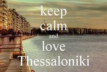 Thessaloniki / by Iris Tsolaki