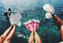 I just wait for this summer