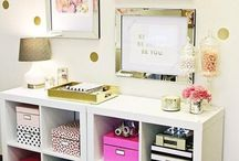 Decor / Decor I love from bedrooms to home office. My most followed board on Pinterest. / by Mac & Cheese Blog