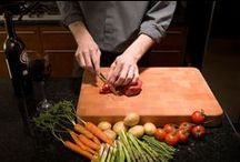 Events / Wellness lectures and cooking classes