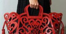 bag & art of