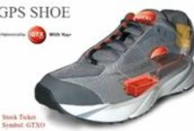 GTX GPS Smart Shoes #withyou / Wearable Technology: Smart Shoes: because you care and can't always be there. GPS Smartsoles. The next big step in keeping you connected to WHO matters most. #withyou http://gpssmartsole.com/  / by GTX Corp.