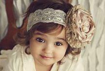 Детки и детская мода (Baby and children's fashion)