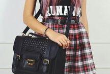 Baypacks / Handbag