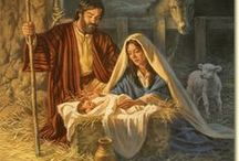 Рождество и Новый год(Christmas and New Year)