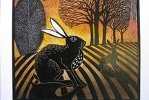 Rabbits & Hares / All manner of hare like critters