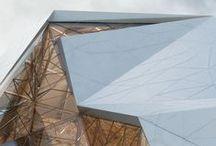 architecture & detail