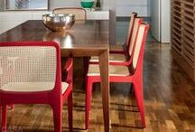 Cadeiras / Design