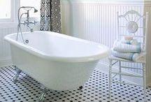 bath & retro