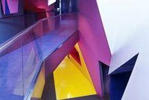 architecture & contemporary