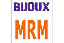 Bijoux MRM - Bijouterie Joaillerie en ligne / www.bijouxmrm.com créé en 2012 par la société La Taillerie dont le siège social, les bureaux et l'atelier sont installés à Porto-Vecchio en Corse-du-Sud depuis 1979.  Depuis la création de la SARL La Taillerie, le gérant est Marc Robbez Masson, issu de quatre générations de lapidaires.