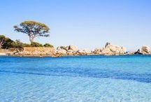 Corsica - Île de beauté / Rendez nous visite au 46 avenue maréchal juin 20137 Porto-Vecchio !