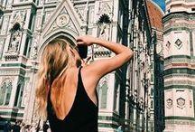World - Travels - Wonderland / #world #humans #travels #bijouxmrm