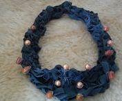 Wiwica jewelry / Handmade