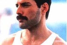 Freddie Mercury / 1946-1991