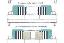 Home Decor - Tricks and Tips