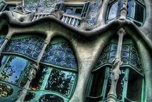Inspiring Architecture