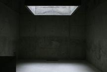 Interior spaces and stuff / public