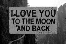 The moon / public