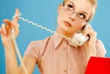Phone interview preparation / http://blog.careers.govt.nz/2012/09/27/8-things-about-job-interviews-by-phone/