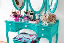 Furniture  / by Jessie Lasseter
