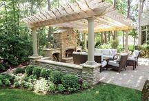 Garden Envy & Outdoor beauty / What i spend my time on in the summer / by Adina Lalonde
