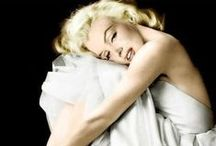 Marilyn / www.thewishsaga.com / by Caroline Wilde