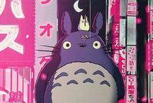 Studio Ghibli / by Amy❤️