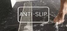 Anti-slip tiles / Our Anti-slip range can be used indoors or out, providing a stylish yet functional finish