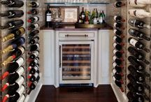 Wonderful Wine Cellar / The stuff dreams are made from.