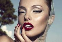 Make up / by Y Y