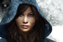 The Hunger Games / My life  / by Mia DeBernardi