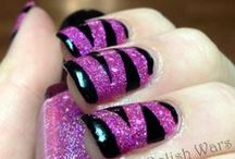 Cool things to try with my nails