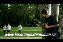 www.lasertagextreme.co.za / Photos  and Videos from Laser Tag Extreme