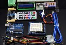Stuff & Tools / Roba a caso che serve per fare altra roba a caso...
