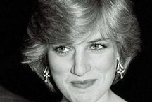 Princess Diana the Princess of Wales
