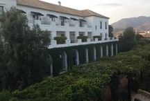 Finca Cortesin October 2014 / by Madrid&Beyond